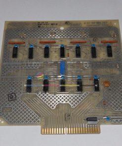Baker Perkins 8793-366L PCU Board (a)