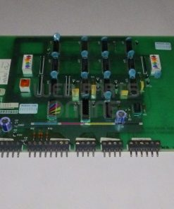 Baker Perkins 8670-094H Frequency Divider Board