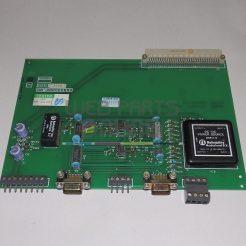 Baker Perkins 8670-101D Circuit Board