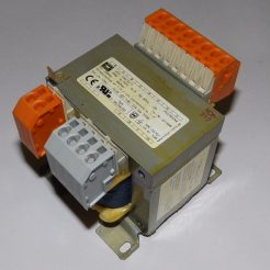 USTE 250/2x12 Isolating Transformer