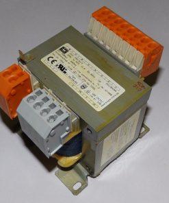 USTE 250/2x12 Isolating Transformer