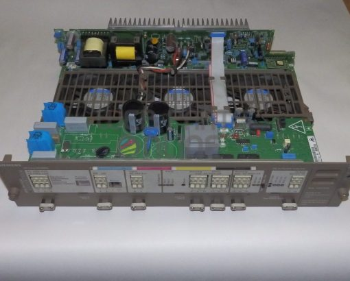 Siemens 6ES5 955-3LC42 Power Supply Unit