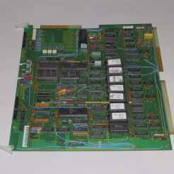 Butler DC23947-558 splicer 6000 CPU Board
