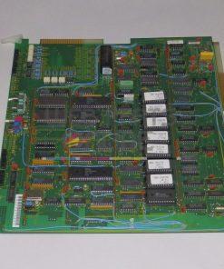 Butler DC23947-558 splicer 6000 CPU Board
