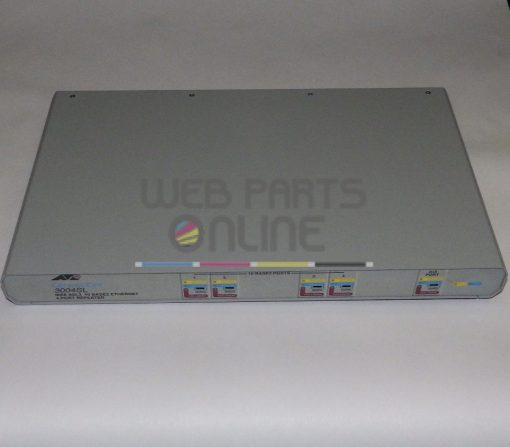 AT-3004SL four port ethernet repeater