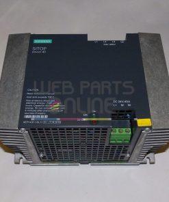 Siemens 6EP1 437-1SL11 Sitop 40 Power Supply