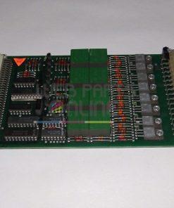 Muller Martini 4216.1088.4 Output Board