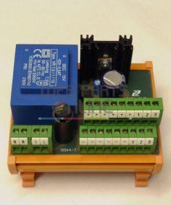Conta Clip VM-220/12-SCO Unit