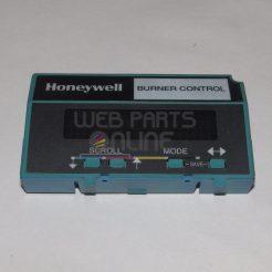 Honeywell S7800 A 1001 Bouler Control Unit
