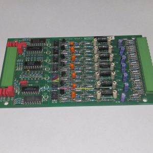 Opto Isolator Board