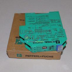 Pepperl Fuchs KFD2-ST2-Ex1.LB TIA