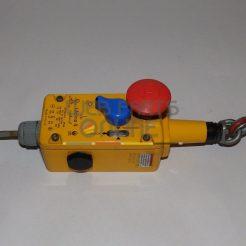 Allen Bradley Lifeline 4 safety switch