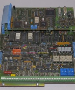 3.8934E Main Board with 3.9208B Option Card
