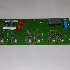 Siemens 6SE7 038-6GL84-1HJ1 TDB Board