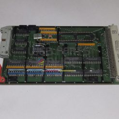 Muller Martini 4216.1067.4B Interface Board