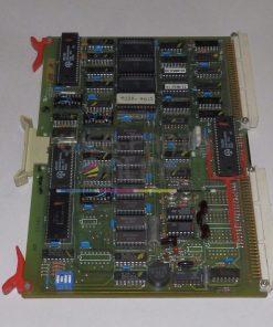 Muller Martini 4217.1009.4C CPU Board