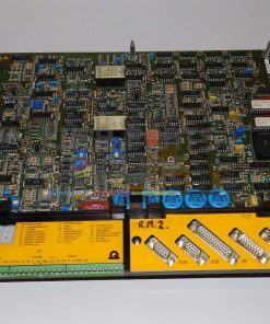 Baumuller 3.8930D Board