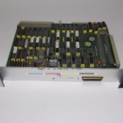 Domino Amjet VIC 23307 with 23208 daughterboard