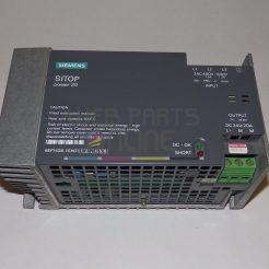 Siemens 6EP1 436-1SH01 Sitop 20 Power Supply