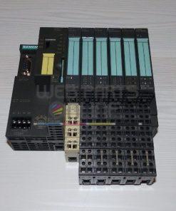 Siemens ET200S rack