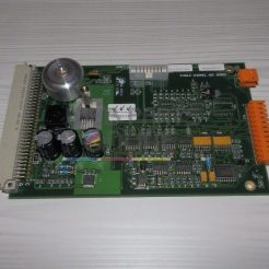 Quadtech 7611.8100.04A Junction Box Board MKII