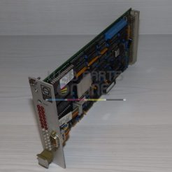 Quadtech PPC3000X cutoff CPU Board qt#52190