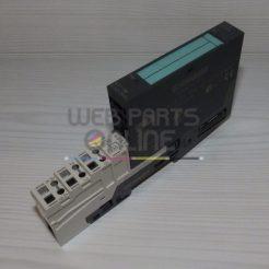 Siemens 6ES7 138-4CA01-0AA0 Power Module with TM base