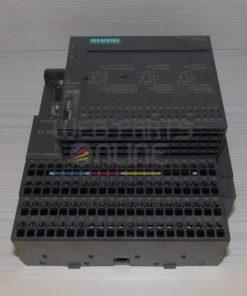 Siemens 6ES7 151-1CA00-3BL0 CPU compact unit