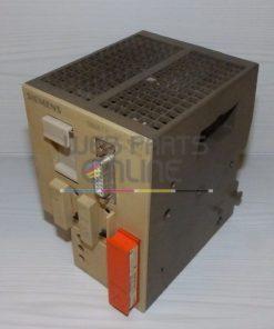 Siemens 6ES5 103-8MA03 100U CPU EEprom module