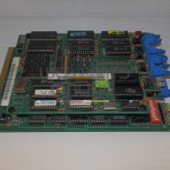 Quadtech RGS IV Turbo Motherboard Assembly qt#30113