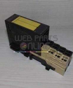 Siemens 6ES7 138-4CF42-0AB0 PROFIsafe Power Module