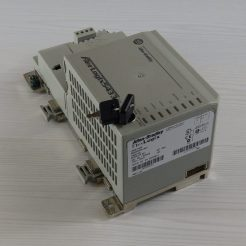 Allen Bradley FLEXLogix 5433 CPU with Ethernet card