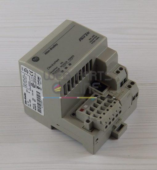 Allen Bradley 1794-ADN Flex I/O DeviceNet Module