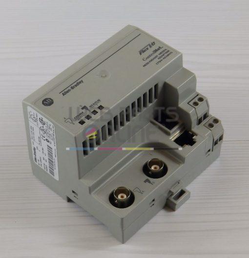 Allen Bradley 1794-ACNR15 Redundant Media Adapter