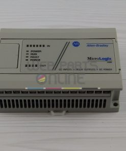 Allen Bradley 1761-L16BWA Micrologix 1000 programmable controller