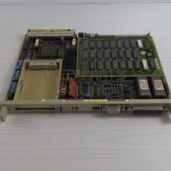 Siemens 6FM1 470-4AA21 Video Display Card