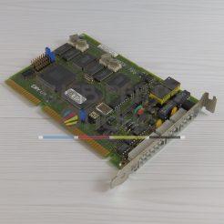 Allen Bradley 1784-KTXD dual channel comms card