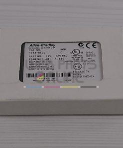1734-OE2V analogue output module