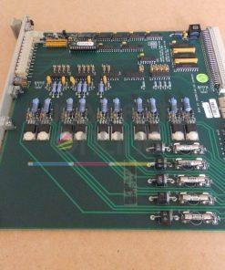Quadtech RGS-V Sourcing DC Output Board QT#69384 Rev-F
