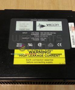 Quadtech VICOR 300vdc power supply
