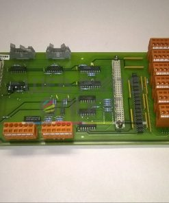 Muller Martini 0371.7063.3D Interface Card