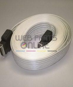 GMI 050G200367-05 Flex PQ/CQ I/O Cable 175″