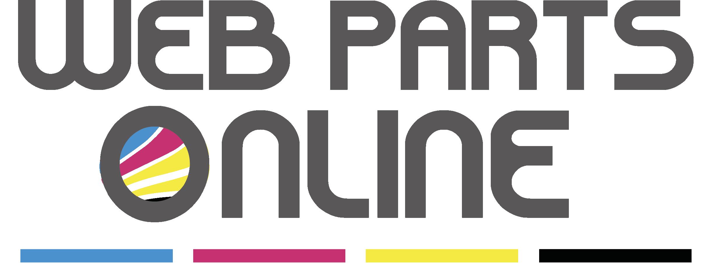 Web Parts Online