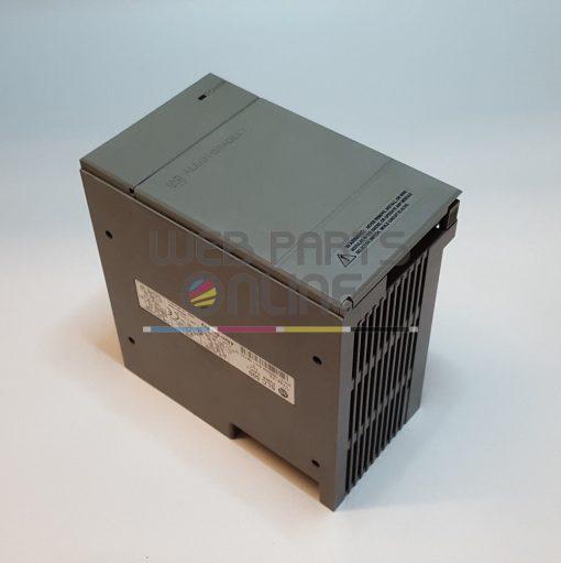 Allen Bradley 1746-P2 SLC500 Rack Power Supply