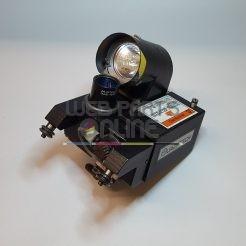 Quadtech 46379 RGS IV Dalsa web scanner