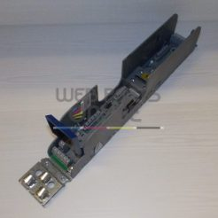 Lenze E94AZPS0034N 9400 series backplane