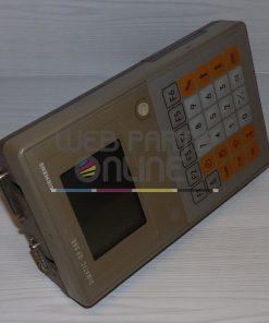 Siemens 6ES5396-0UA11 OP396 Operator Panel