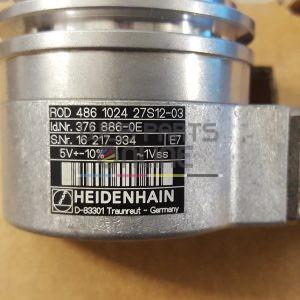 Heidenhain Encoder 605381-01