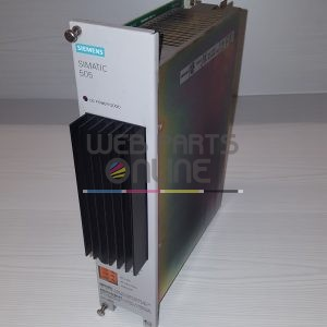 Siemens TI 505-6660 Power Supply