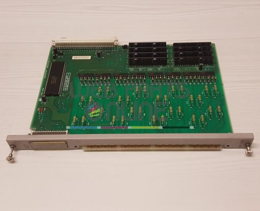 Siemens TI 505-4332 24vdc Input Card
